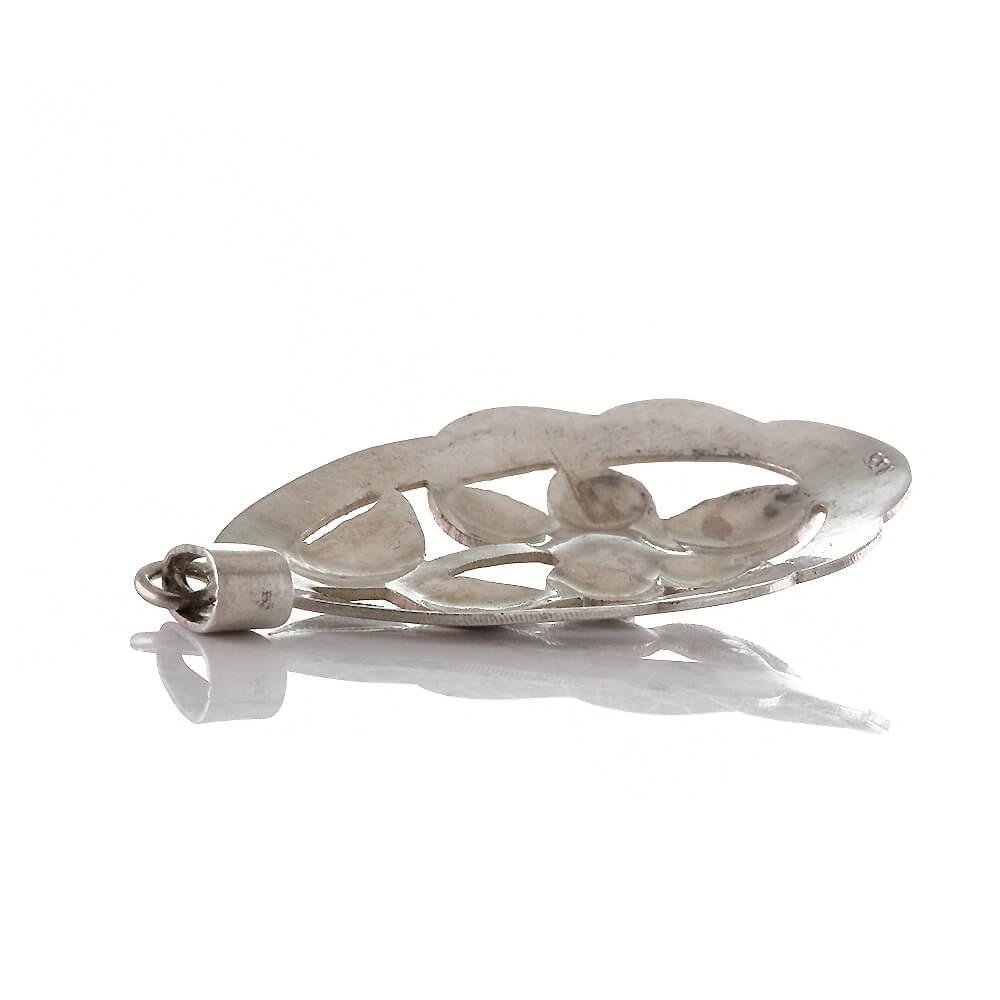 Sehr Antiquitätenamp; Schönes 835 Silber Kunst Vintage Teka Aus Armband b6Y7yfg